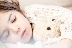 Sov godt om natten