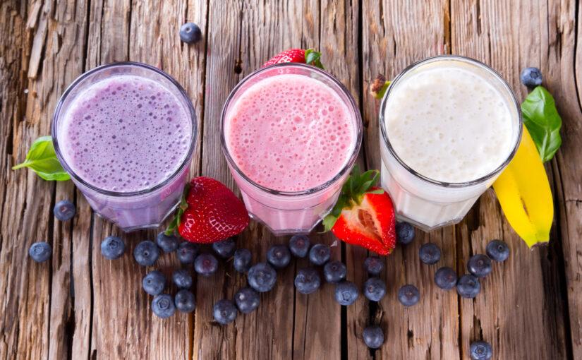 Sådan laver du den perfekte protein shake med proteinpulver